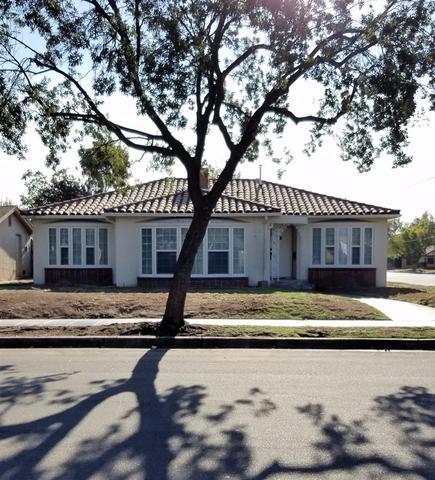 1606 N Thorne Ave, Fresno, CA 93704