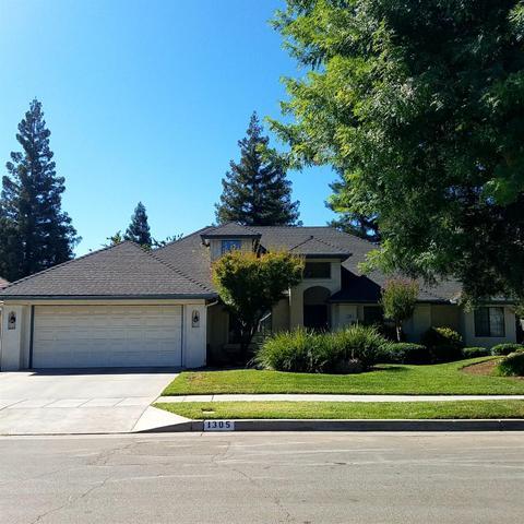 1305 W Palo Alto Ave, Fresno, CA 93711