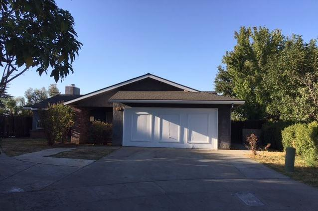 455 N Claremont Ave, Fresno, CA 93727