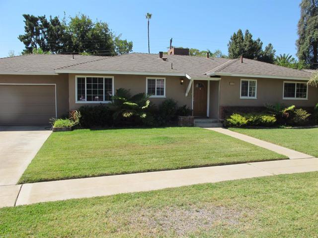 1011 W Ashcroft Ave, Fresno, CA 93705