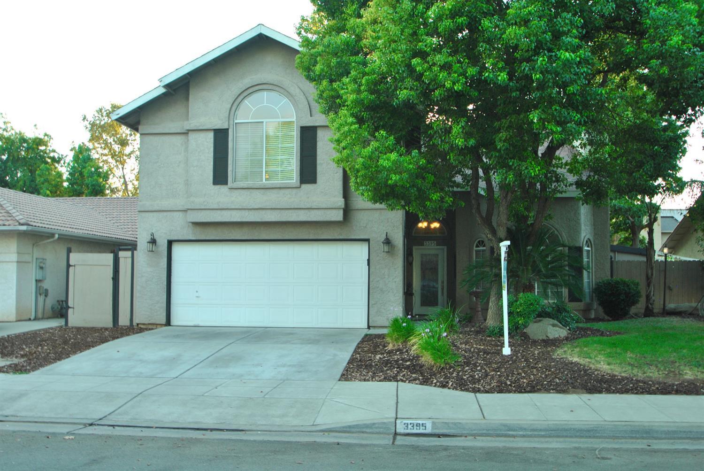3395 N Dante Avenue, Fresno, CA 93722
