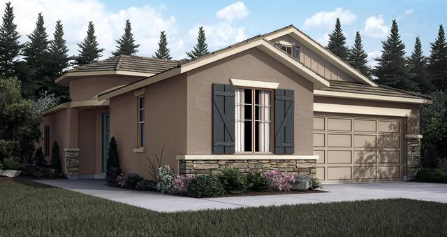 3444 Smith Lane Ln #LOT 8, Clovis, CA 93619