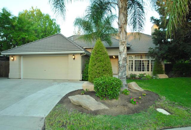 9368 N Jackson Ave, Fresno, CA 93720