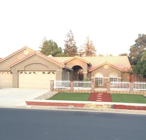 801 N Fordham Ave, Clovis, CA 93611