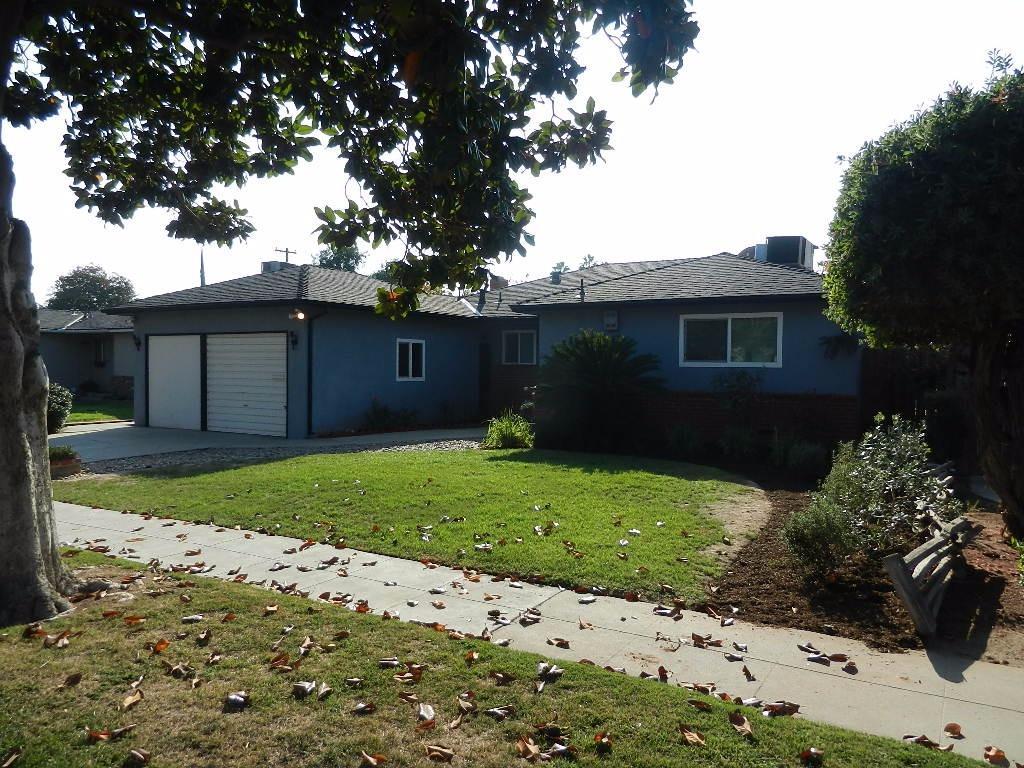 3202 E Acacia Avenue, Fresno, CA 93726