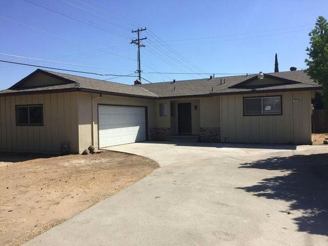 1914 N Dearing Ave, Fresno, CA 93703