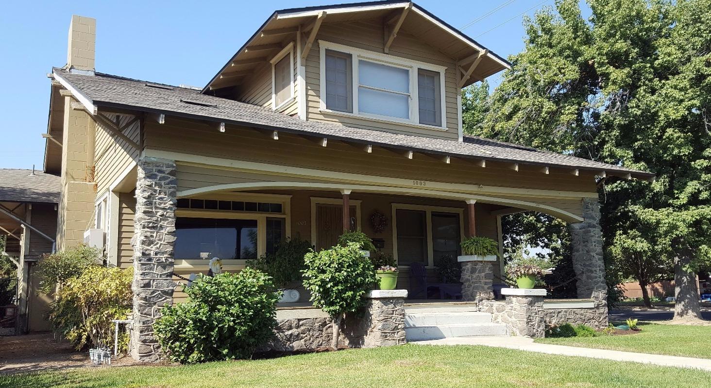 1003 K Street, Reedley, CA 93654