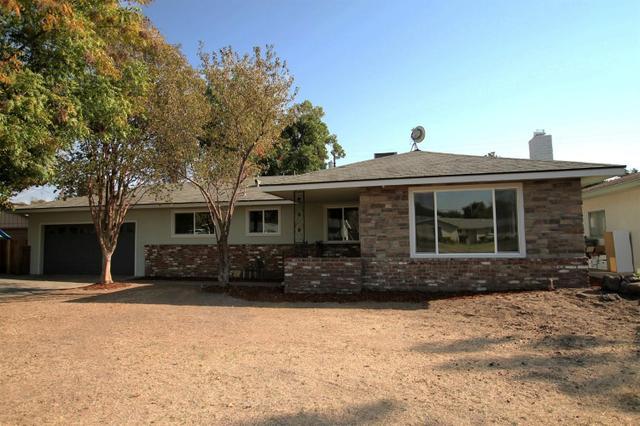 4540 E Clinton Ave, Fresno, CA 93703