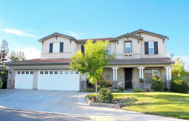 2817 Lincoln Ave, Clovis, CA 93611