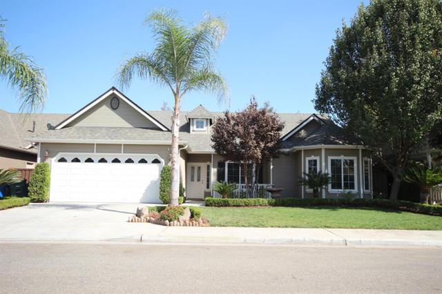 6608 N Bain Ave, Fresno, CA 93722