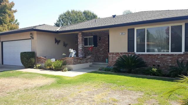 505 E Magill Ave, Fresno, CA 93710