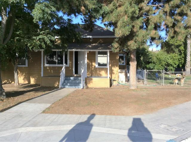 822 S Trinity St, Fresno, CA 93706