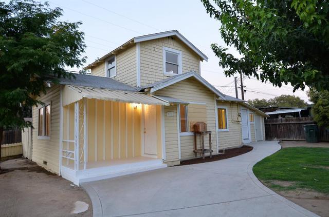 4555 E Grant Ave, Fresno, CA 93702
