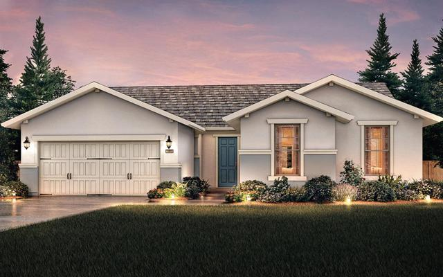 96 Rancho Santa Fe Dr #99, Madera, CA 93638