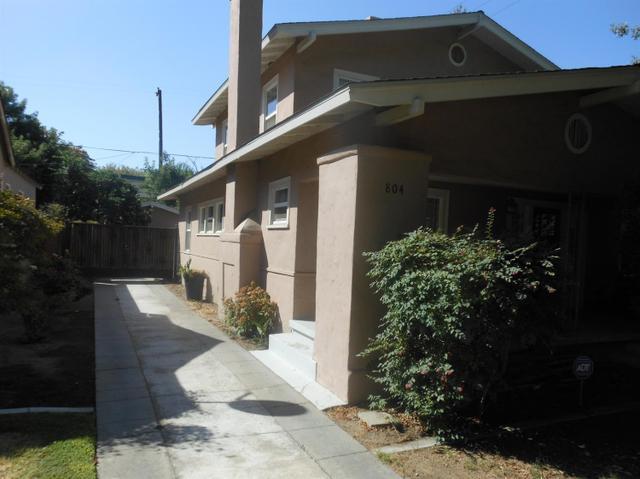 804 E Cambridge Ave, Fresno, CA 93704
