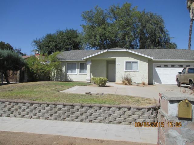 4534 W San Jose Ave, Fresno, CA 93722