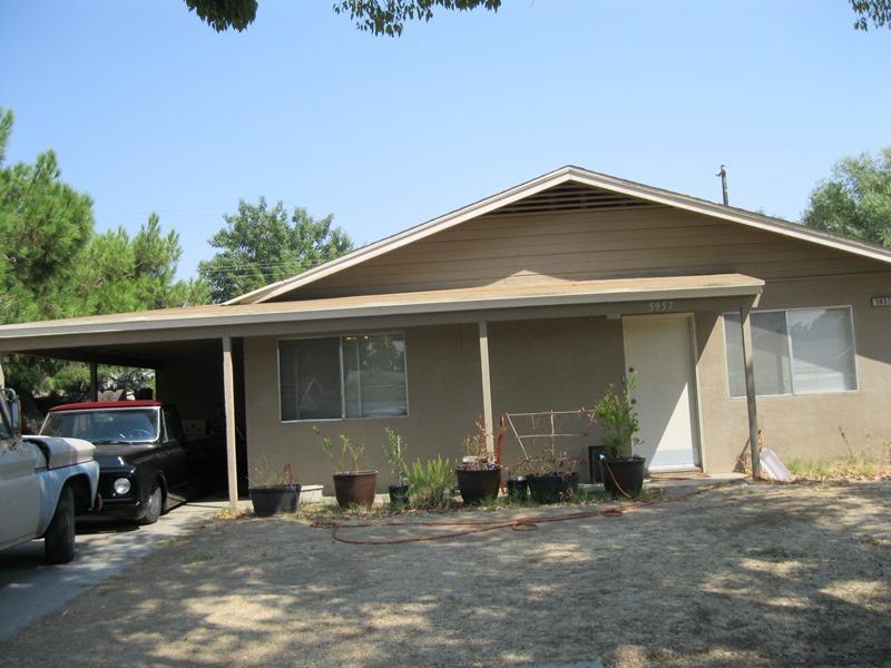 5957 E Garland Ave, Fresno, CA 93727