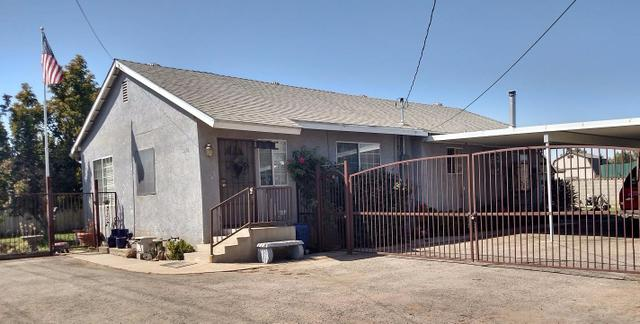 5370 W Ashlan Ave, Fresno, CA 93722