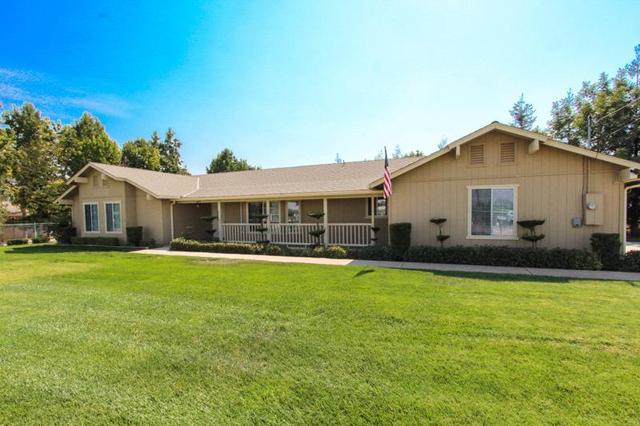 18855 E Vino Ave, Reedley, CA 93654