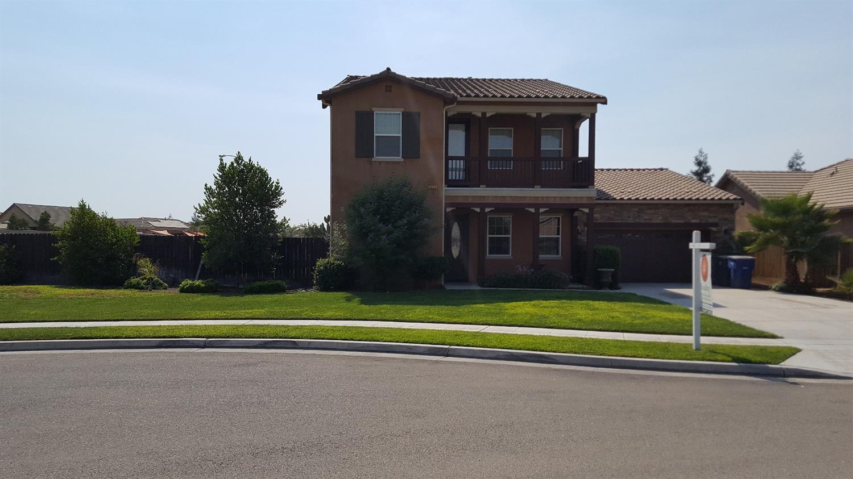6411 W Dovewood Lane, Fresno, CA 93723