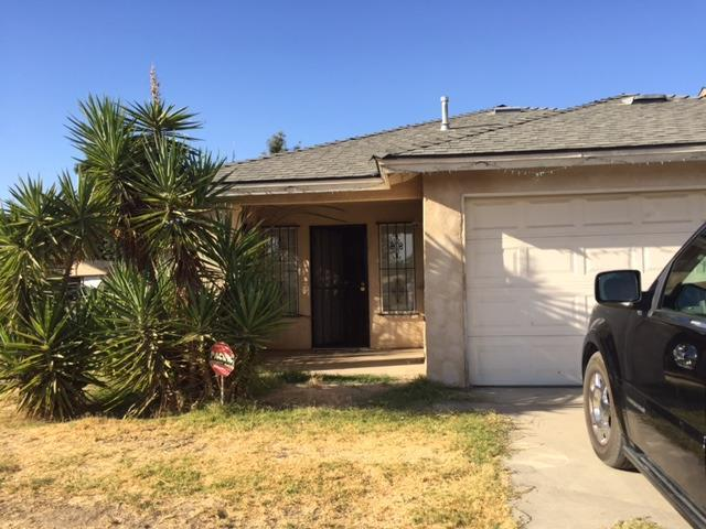 1373 E California Ave, Fresno, CA 93706