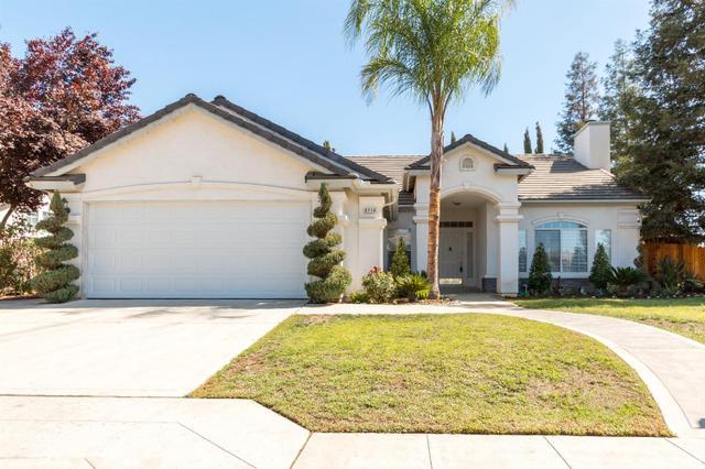 9718 N Sierra Vista Ave, Fresno, CA 93720