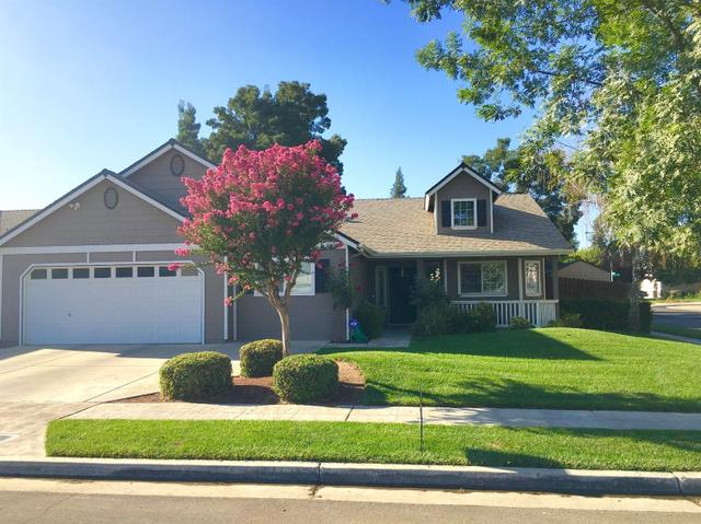5751 W Paul Ave, Fresno, CA 93722