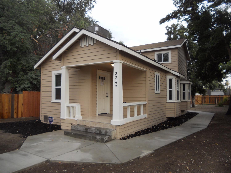 3346 E Iowa Avenue, Fresno, CA 93702