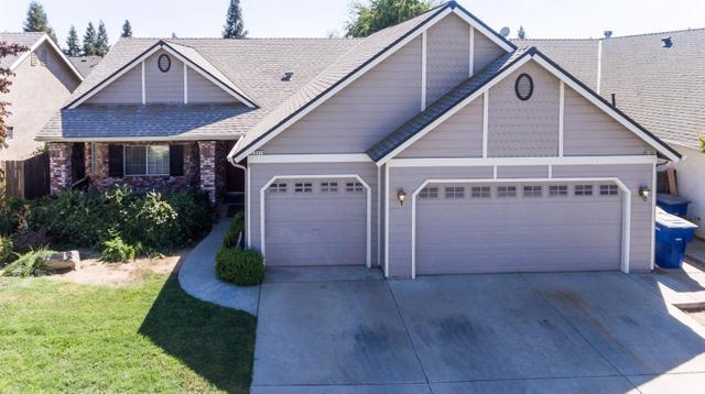 2557 E Goshen Ave, Fresno, CA 93720