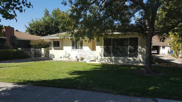 1545 N Farris Ave, Fresno, CA 93728