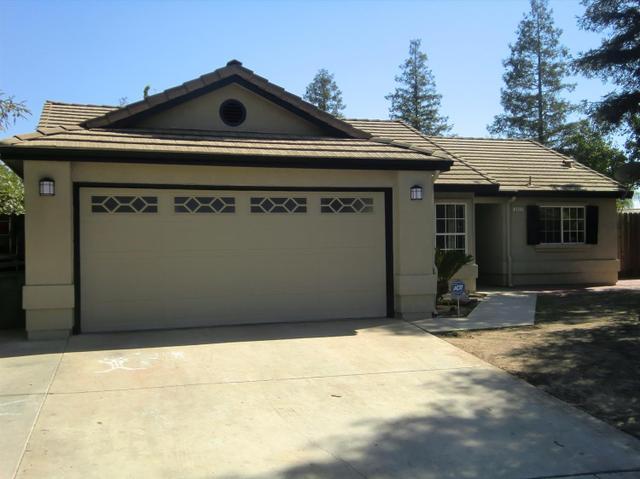 2422 N Hanover Ave, Fresno, CA 93722