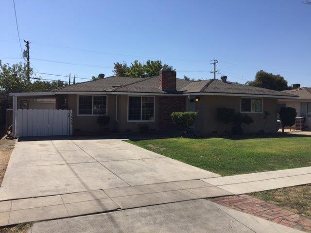 1735 W Terrace Ave, Fresno, CA 93705