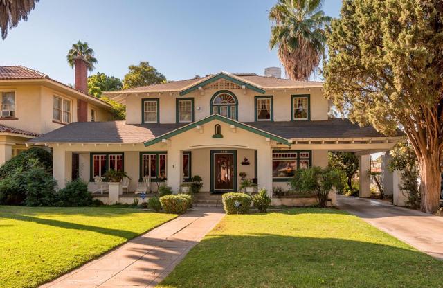 3238 E Huntington Blvd, Fresno, CA 93702