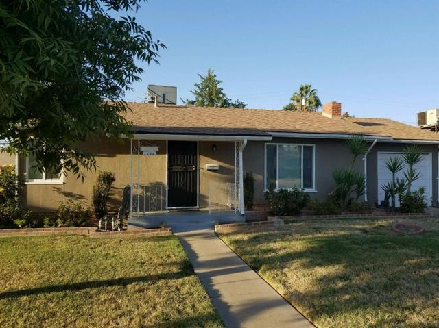 1144 W Normal Ave, Fresno, CA 93705