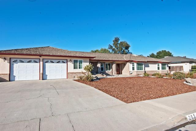 252 W Adrian Way, Hanford, CA 93230