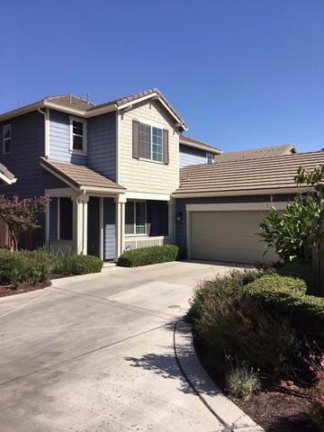 4342 W Artemisa Dr, Fresno, CA 93722