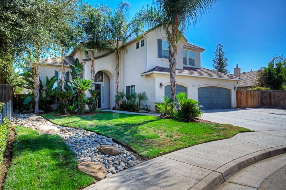 3093 Hanson Avenue, Clovis, CA 93611