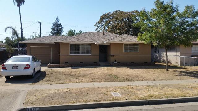 1931 W Pontiac Way, Fresno, CA 93705