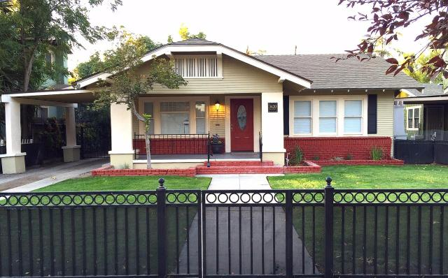 3420 E Kerckhoff Ave, Fresno, CA 93702