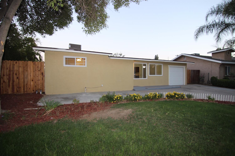 3542 N Lafayette Avenue, Fresno, CA 93705