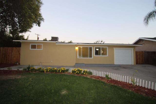 3542 N Lafayette Ave, Fresno, CA 93705