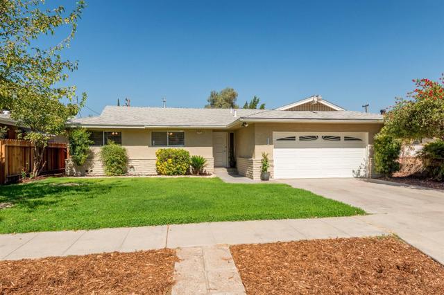 1216 E San Bruno Ave, Fresno, CA 93710