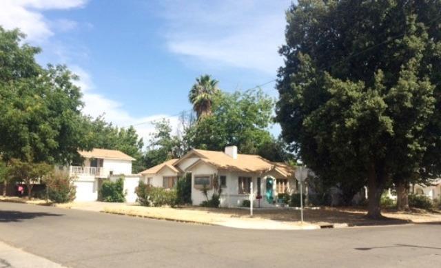 1776 N Vagedes Ave, Fresno, CA 93705