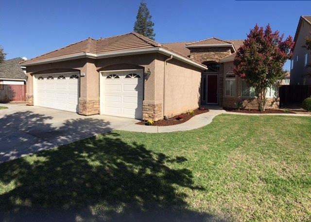 5325 E Woodward Ave, Fresno, CA 93727