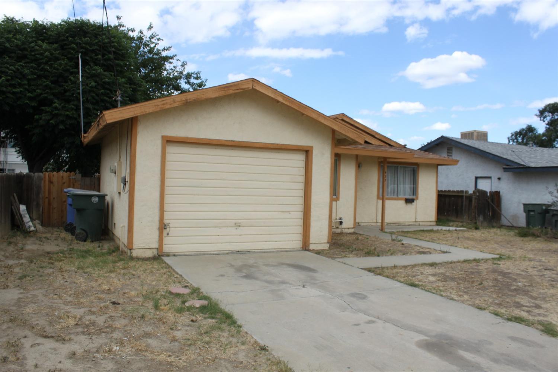 437 E Valley Street, Coalinga, CA 93210