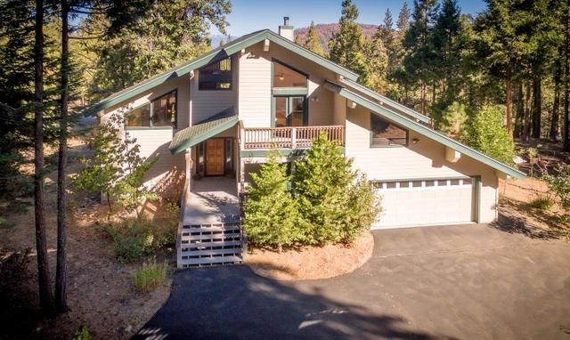 39018 Littlefield Rd, Shaver Lake, CA 93664