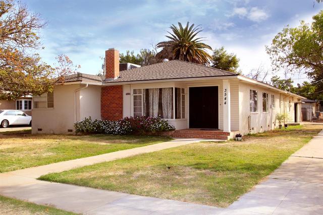 3544 N Mariposa St, Fresno, CA 93726