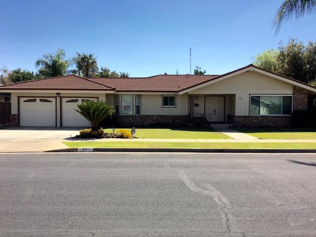 341 W Ellery Way, Fresno, CA 93704
