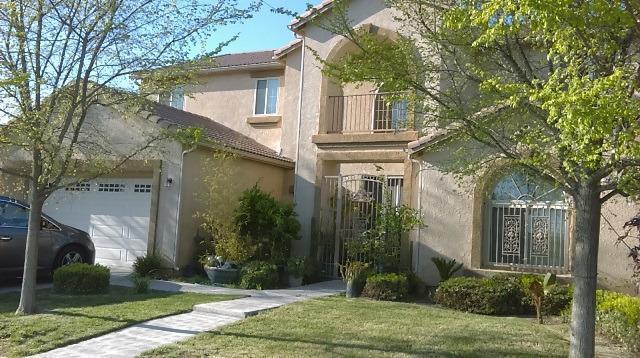 5897 E Garrett Ave, Fresno, CA 93727
