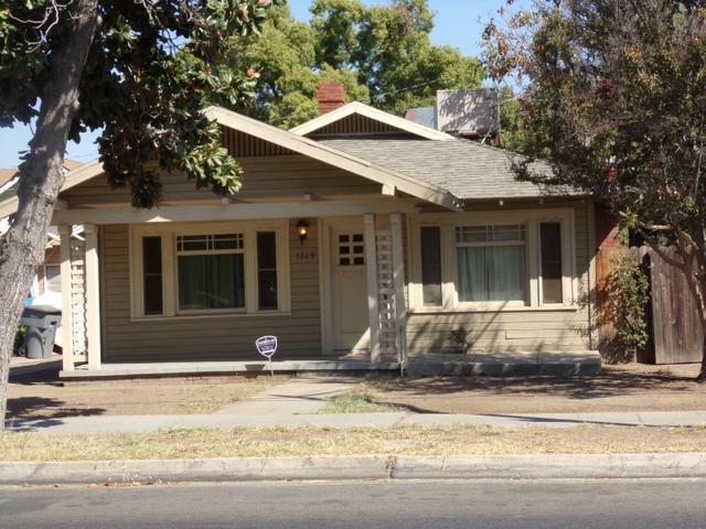 1219 E Olive Ave, Fresno, CA 93728